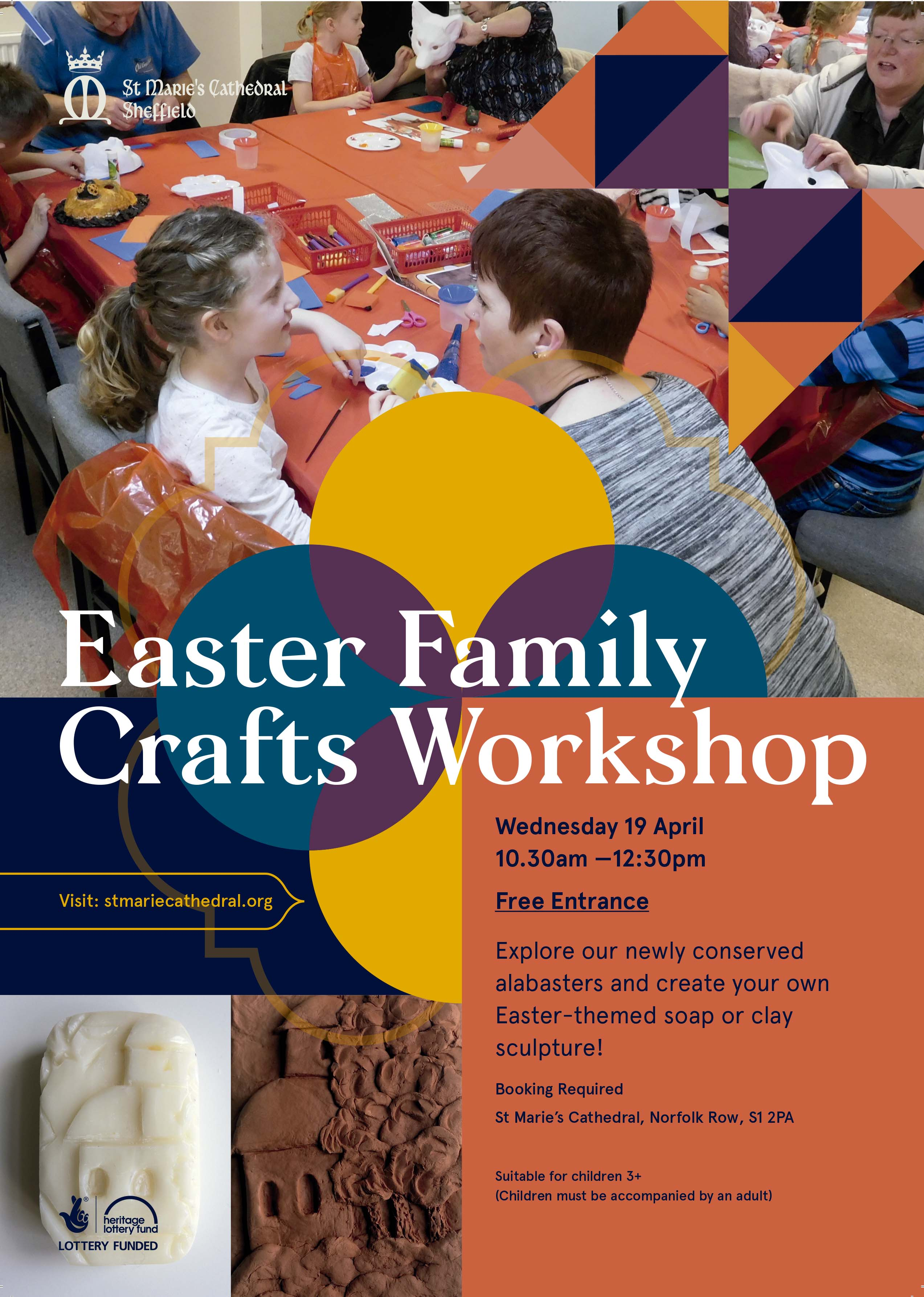 Easter Family Workshop