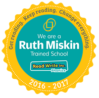 RWI Accredited School